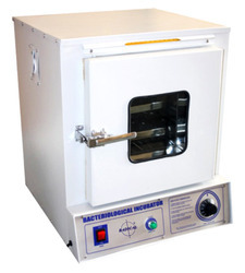 Incubator - Bacteriological Thermostatic RSTI-107 Series