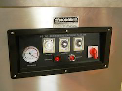 Nitrogen Gas Vacuum Sealer