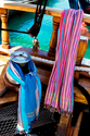 Stripe Kikoy Towel