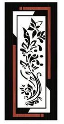 Laminated Decorative Doors