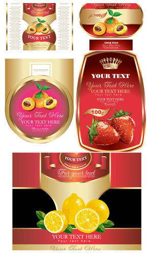Roll Labels Manufacturer In Delhi Food Industry Sticker