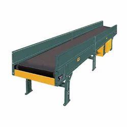 Belt Conveyors In Faridabad Haryana Belt Conveyor System