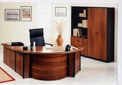 Exceptional Wooden Office Furniture
