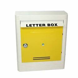 Big Letter Box