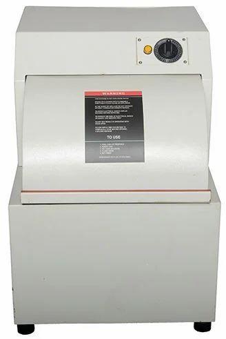 Vortex Motion Paint Mixing Machine - Phoenix Mixer India