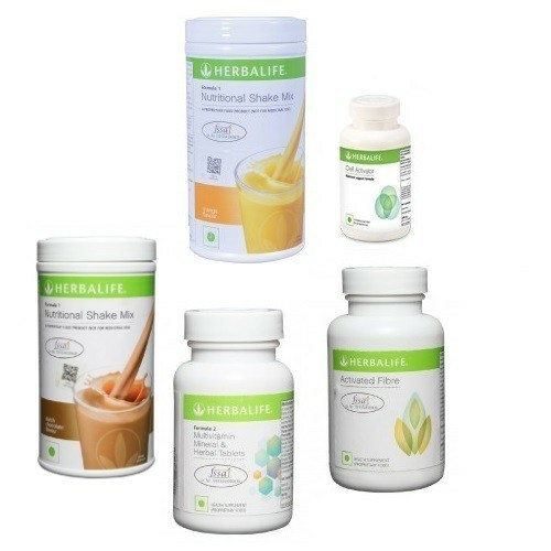 Herbalife Ultimate Weight Loss Supplement