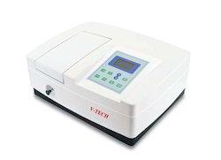 UV-VIS Spectrophotometer (Single Beam)