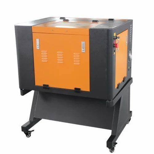 Laser Engraving And Cutting Machine - Mini Laser Engraving Machine
