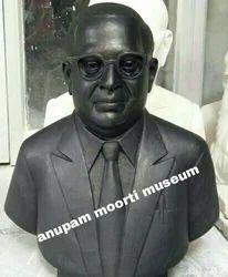 Dr Bhim Rao Ambedkar Marble Bust Statue