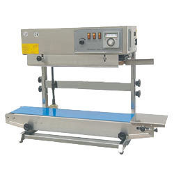 Continuous Band Sealer Horizontal VPS CS 600 SS VT