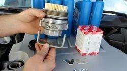 SCVS Oil Replacement Service
