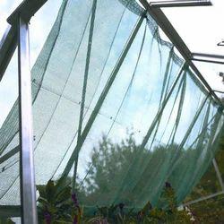 Transparent Greenhouse Shade Net