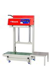 Heavy Duty Continuous Bag Sealer
