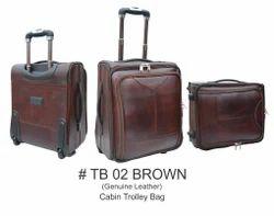 Cabin Trolley Bag DR TB 02
