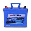 SF Sonic Car Batteries