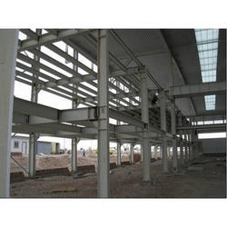 Structural Detailing Services