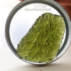 Moldavite Gemstone, Astrology And Numerology Services | Pyramid