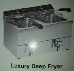Luxury Deep Fryer