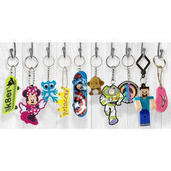 Customized Keychain at Rs 30  piece  0d3d18acee1c
