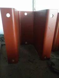 Center Bearing Plate (Hywa)7 Inch