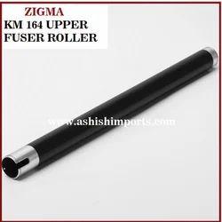 Upper Konica Minolta Bizhub 164 Fuser Roller