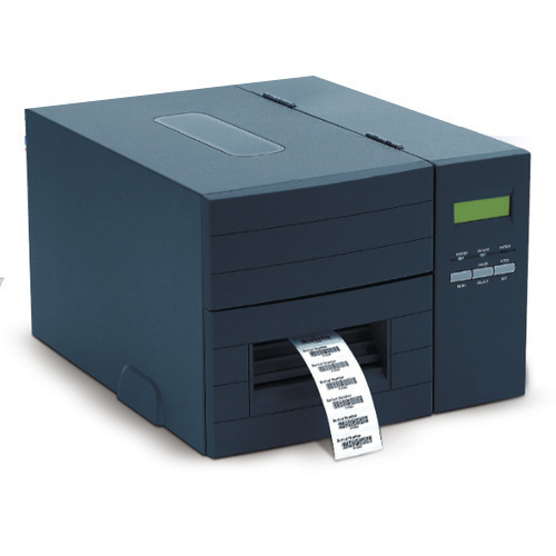 TSC TTP 244M Pro Industrial Bar Code Printer
