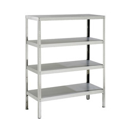 Stainless Steel Storage Racks