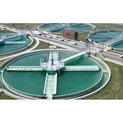 Hospital Water Treatment Plant, Waste Water Treatment Plant