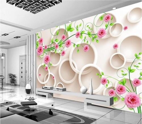 3d Wallpaper 3d Wallpaper Wholesale Trader From Coimbatore