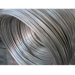 ASTM A580 Gr 347H Stainless Steel Wire