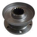 Carbon Steel Gear Type Center Coupling Tata 1210, For Automobile Industry