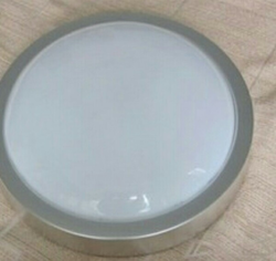 LED Cool White Ceiling Light