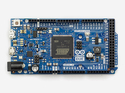 Arduino Due Microprocessor Development Board