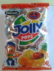 Jolly Lollipops