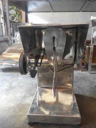 Meat Cutting Machine - Heavy