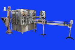 Automatic Bottling Filling Machine