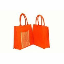 Jute Pocket Bag