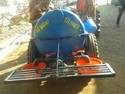 Tractor Mounted Slurry Tanks