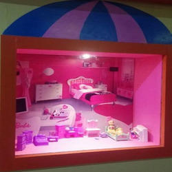 Doll House View Specifications Details Of Doll Houses By Roy