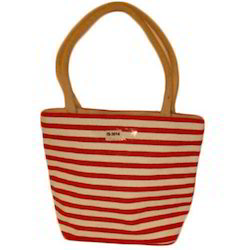 Ladies Fashionable Cotton Bags