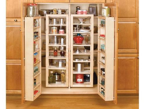 Kitchen Pantry Storage At Rs 20000 Pack