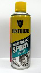 Rustolene Maintenance Spray (MS 1-10)