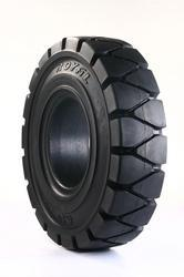 Anti- Static Solid Resilient Tyres