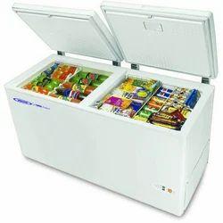 Voltas Metal Top Freezer