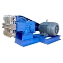 Harvest Cast Iron High Pressure Pump, Model: 125