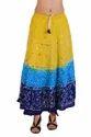 Bandhej Skirt