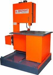 VBM-300 Riser Engine Head Block Riser Cutting Machine