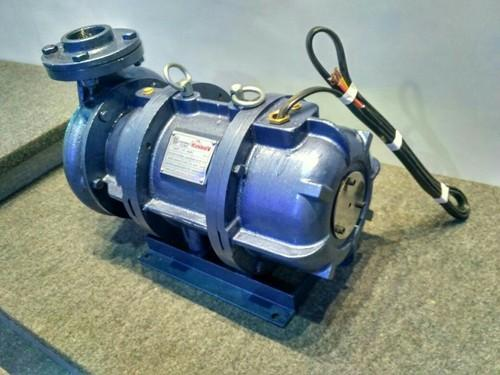 Three Phase CI Openwell Submersible Pump, Maximum Discharge Flow: 501-1000 LPM
