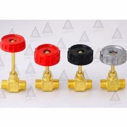 Special Needle Control Brass Valve