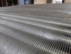 Extruded Finned Tubes